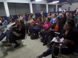 Sociedade ubatubense e agentes públicos debatem Plano Municipal de Educação