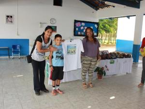 Escola Nativa Fernandes faz balanço positivo do projeto Pedala Leitura