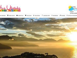 Prefeitura lança portal de turismo oficial e aplicativo móvel de Ubatuba