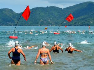 Inscrições abertas para segunda etapa do Circuito Águas Abertas na Maranduba