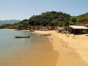 Prefeitura contesta PL de Alckimin e reivindica controle do Núcleo Picinguaba