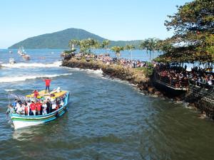 Pesquisa do Observatório do Turismo aponta avaliação positiva da Festa de São Pedro Pescador