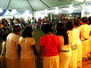 Ubatuba participa do 1º encontro de turismo de base comunitária da costa verde