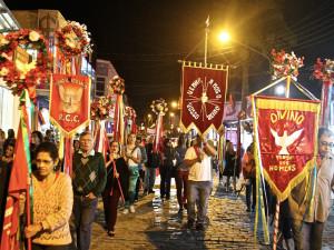 Tradição, música e gastronomia marcam feriado em Ubatuba