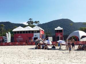 Paulista de Surf Profissional acontece em Ubatuba um fim de semana antes do Super Surf