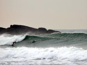 Previsão indica sol e boas ondas para o SuperSurf em Ubatuba