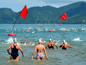 Inscrições abertas para terceira etapa do Circuito Ubatuba de Águas Abertas 2015