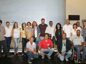 Conselho dos Direitos da Pessoa com Deficiência toma posse em Ubatuba