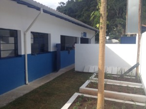 Prefeitura entrega à população do Rio Escuro Posto de Saúde inteiramente reformado