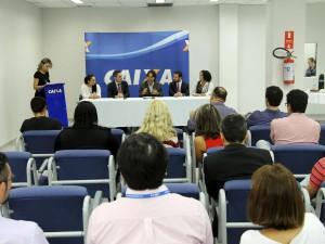 Prefeitura de Ubatuba e Caixa assinam contrato para modernização da gestão