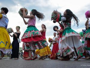 Confira a programação cultural do 378º Aniversário de Ubatuba
