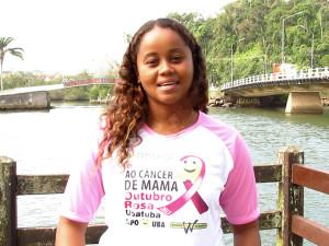 Ong Sapo Uba e Prefeitura promovem Caminhada Outubro Rosa