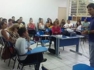 Prefeitura realiza formação de agentes educacionais concursados