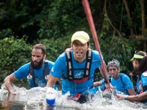 Atletas de Ubatuba faturam corrida de aventura Desafio das Serras 2015