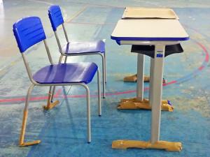 Prefeitura investe em novos mobiliários escolares para alunos e professores