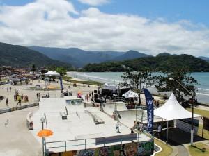 VI Festival Dia do Sol Ubatuba começa neste final de semana
