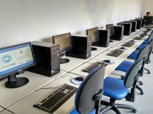 Prefeitura e Projeto Gaiato promovem inclusão digital no Ipiranguinha