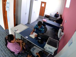 Balcão de Empregos da Prefeitura recoloca 164 trabalhadores em dois meses no mercado
