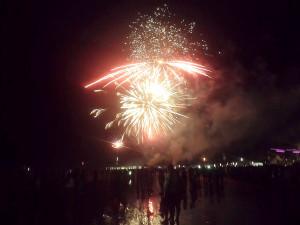 Réveillon em Ubatuba – Maior festa do litoral norte paulista
