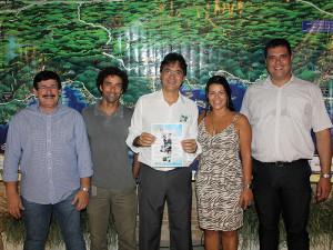 Prefeitura apresenta Calendário Turístico Viva Ubatuba 2016
