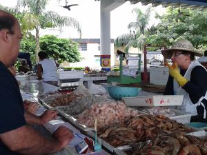 Mercado Municipal de Peixes: orgulho de Ubatuba