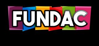 site, home, logo, fundac