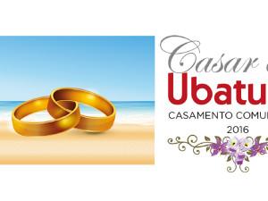 Inscrições para o segundo casamento comunitário continuam abertas
