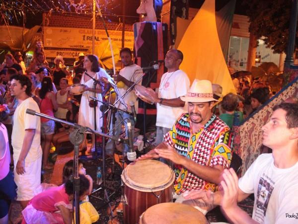 11º Festival de Marchinhas abre nesta quinta-feira o Carnaval Histórico de Ubatuba