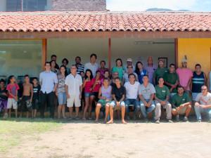 Moradores de Ubatuba conquistam mais inclusão social e digital