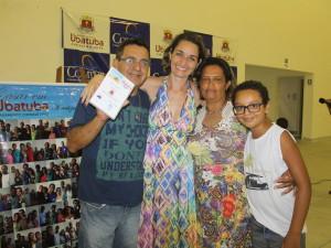 DVD com vídeo da primeira edição do Casar em Ubatuba já está disponível