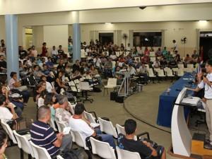Prefeitura lança consulta pública para construção do Sistema Municipal de Ciência, Tecnologia e Inovação