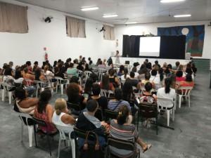 Secretaria de Educação promove curso de capacitação em educação especial