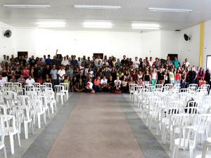 Concurso Público completa um ano com mais de 400 convocados