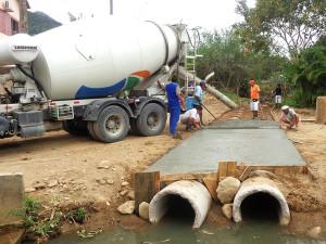 Colabore com a criação da Política Municipal de Saneamento Básico