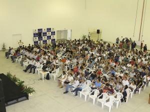 Lançamento do projeto Ubatuba à Frente destaca geração de emprego e desenvolvimento do turismo