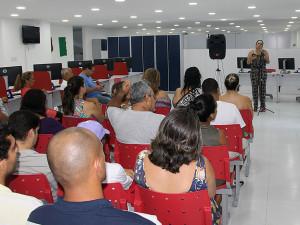 Prefeitura reforma Posto de Atendimento ao Munícipe