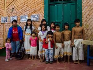 Ubatuba comemora com atrações culturais Dia da Tradição Indígena