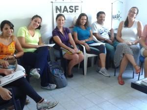 Núcleo de Apoio à Saúde da Família dobra equipe e realiza mais de mil atendimentos por mês