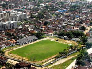 Ubatuba sedia finais regionais do futebol de campo nos Jogos da Juventude