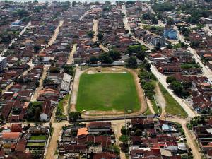 Seleções de futebol disputam finais dos Jogos da Juventude em Ubatuba