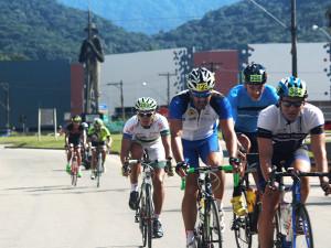 Granfondo de Ciclismo para o trânsito em Ubatuba