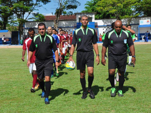 Campeonato Amador de Futebol da LUF começa no Estádio Municipal