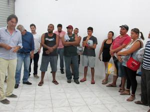 Prefeitura reforça equipe de zeladoria com 50 profissionais de empresa especializada