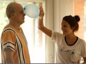 Ubatuba é cenário de longa-metragem com Bruna Marquezine