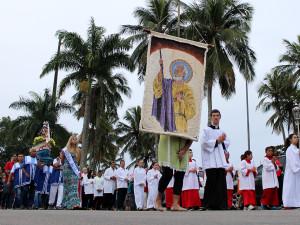 Festa de São Pedro Pescador é sucesso de crítica e público
