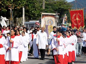 Fé e devoção marcam 93ª Festa de São Pedro Pescador