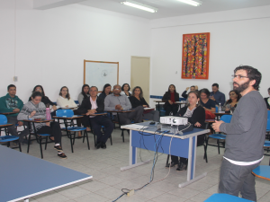 Escola Municipal de Governo começa suas atividades