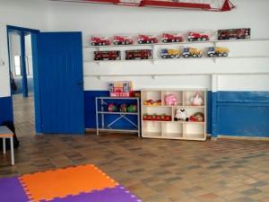 Matrículas para nova creche municipal estão abertas