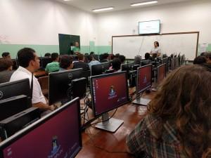 Software e Cultura Livres são tema de encontro em Ubatuba