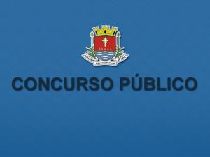 Prefeitura abre Edital para Concurso Público
